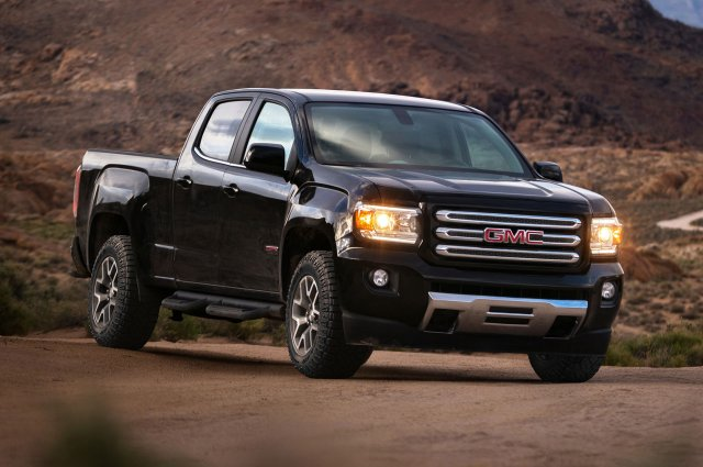 30 Trucks With The Best Fuel Mileage Suv Sitesuv Site