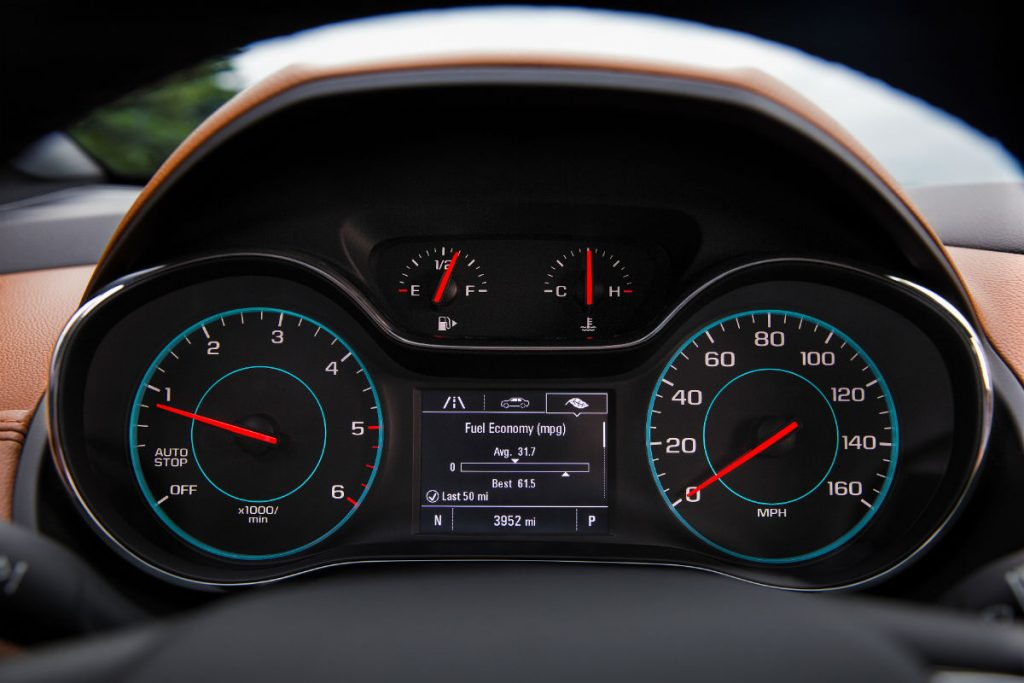 fuel mileage and power